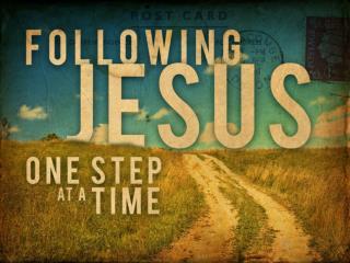 Waiting for Better Things Luke 2:22-38