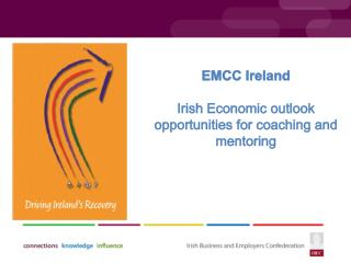 EMCC Ireland Irish Economic outlook opportunities for coaching and mentoring