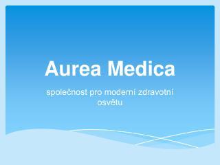Aurea Medica
