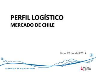 Lima, 23 de abril 2014