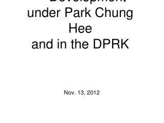 Nov. 13, 2012