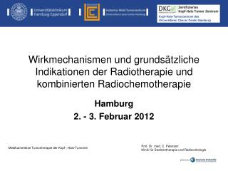 Hamburg  2. - 3. Februar 2012