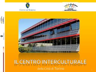 Il centro interculturale