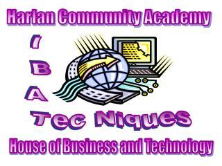 Harlan Community Academy