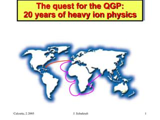 The quest for the QGP: 20 years of heavy ion physics