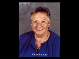 Ulla Gundtoft