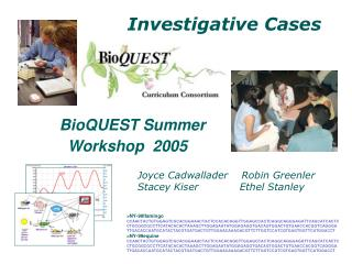 Investigative Cases