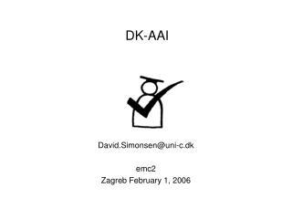 DK-AAI