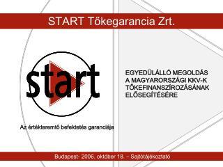 Budapest- 2006. október 18. – Sajtótájékoztató
