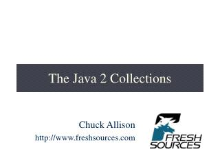 The Java 2 Collections