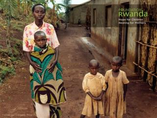 Foundation Rwanda Women