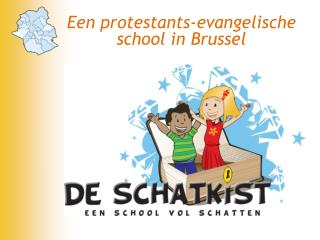 Een protestants-evangelische school in Brussel