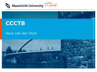 CCCTB