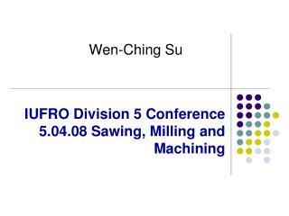 Wen-Ching Su