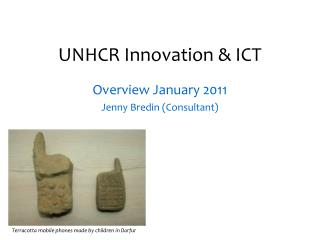 UNHCR Innovation & ICT