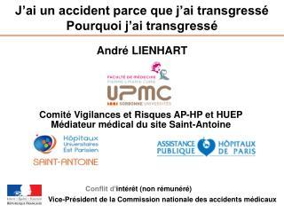 André LIENHART