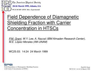 Field Dependence of Diamagnetic Shielding Fraction with Carrier Concentration in HTSCs