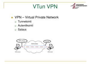 VTun VPN