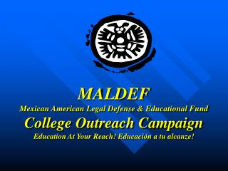 Celebrating 35 years of MALDEF