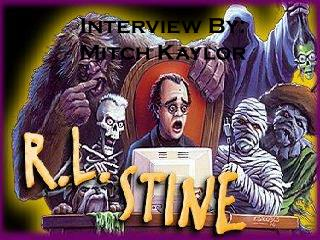 Interview By: Mitch Kaylor