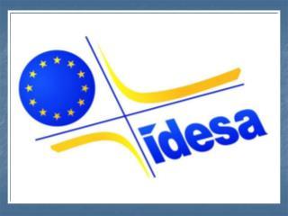 INGENIERIA Y DISE�O EUROPEO, S.A. (IDESA)