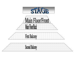 Main Floor/Front