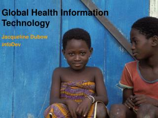 Global Health Information Technology