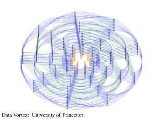 Data Vortex:  University of Princeton