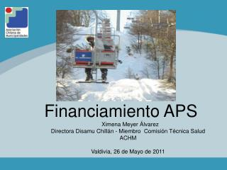 Financiamiento APS