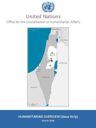 The Gaza Strip August 2005 21 Settlements ~9,000 Israeli settlers