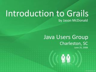 Java Users Group