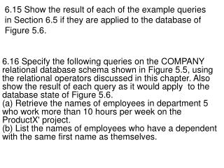 (c) Find the names of employees that are directly supervised by 'Franklin Wong'.