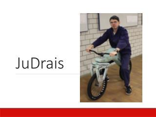 JuDrais
