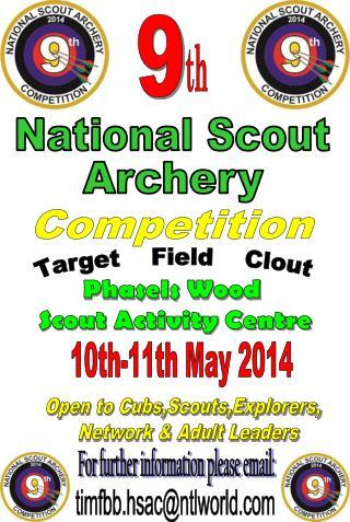 10th-11th May 2014