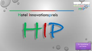 H otel  I nnovations p reis