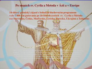 I. Nitra   1. – 2. deň