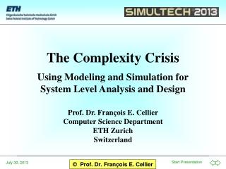 System Simulation