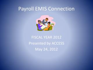 Payroll EMIS Connection