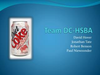 Team DC-HSBA