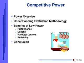 Competitive Power