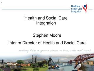 Health and Social Care Integration