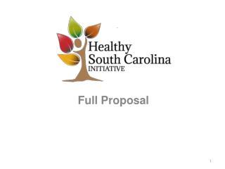 Full Proposal