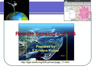 Analysis of Spatial Data