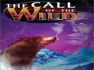 The Call of the Wild Author Jack London