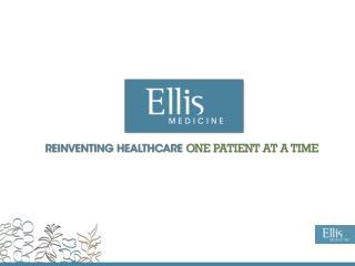 Schenectady's Economic Strengths - Presentation to the  Schenectady City Council Ellis Medicine