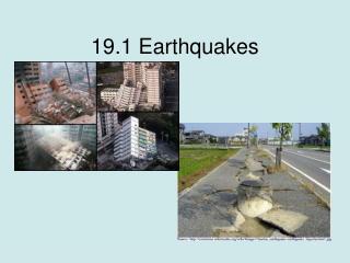 Chapter 19 Plate Tectonics