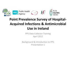 Point Prevalence Survey of Hospital-Acquired Infections & Antimicrobial Use in Ireland