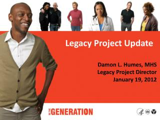 Legacy Project Update