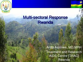 Multi-sectoral Response Rwanda