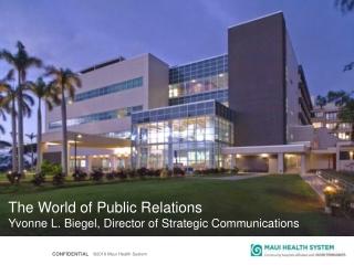 Jobs in Public Relations